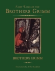 Fairy Tales of the Brothers Grimm - Book