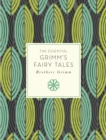 The Essential Grimm's Fairy Tales - Book