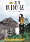 Great Outdoors : A Bucket List Journal - Book