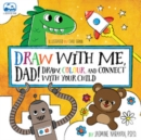Draw with Me, Dad! - Book