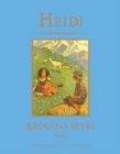 Heidi (Knickerbocker Children's Classic) - Book