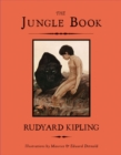 The Jungle Book (Knickerbocker Children's Classic) - Book