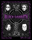 The Complete History of Black Sabbath : What Evil Lurks - Book