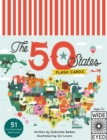 The 50 States - Flashcards - Book