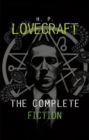 The Complete Tales of H.P. Lovecraft - Book