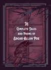 The Complete Tales & Poems of Edgar Allan Poe - Book