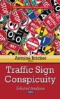 Traffic Sign Conspicuity : Selected Analyses - eBook