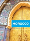 Moon Morocco - eBook