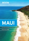 Moon Maui : Including Molokai & Lanai - eBook