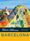 Rick Steves Pocket Barcelona - eBook