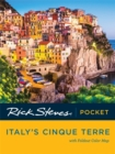 Rick Steves Pocket Italy's Cinque Terre - Book