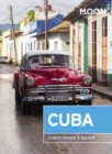 Moon Cuba (Seventh Edition) - Book