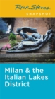 Rick Steves Snapshot Milan & the Italian Lakes District (Third Edition) - Book
