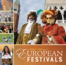 Rick Steves European Festivals (First Edition) - Book