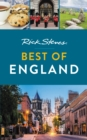 Rick Steves Best of England (Second Edition) - Book