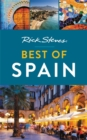 Rick Steves Best of Spain (Second Edition) - Book