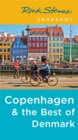 Rick Steves Snapshot Copenhagen & the Best of Denmark (Fourth Edition) - Book