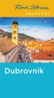 Rick Steves Snapshot Dubrovnik (Fifth Edition) - Book