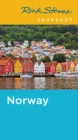 Rick Steves Snapshot Norway (Fourth Edition) - Book