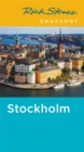 Rick Steves Snapshot Stockholm (Fourth Edition) - Book