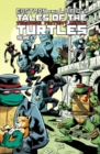 Tales Of The Teenage Mutant Ninja Turtles Volume 5 - Book