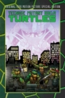 Teenage Mutant Ninja Turtles Original Motion Picture Special Edition - Book