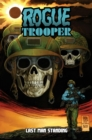 Rogue Trooper Last Man Standing - Book