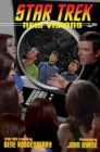Star Trek New Visions Volume 3 - Book