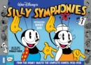 Silly Symphonies Volume 1 The Complete Disney Classics 1932-1935 - Book
