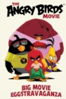 Angry Birds Big Movie Eggstravaganza - Book