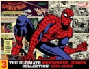 The Amazing Spider-Man The Ultimate Newspaper Comics Collection Volume 3 (1981- 1982) - Book
