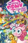 My Little Pony Friendship Is Magic Volume 10 - Book