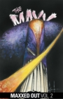 The Maxx Maxxed Out, Vol. 2 - Book