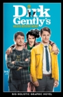 Dirk Gently's Big Holistic Graphic Novel - Book