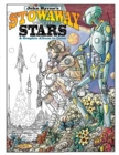 John Byrne's Stowaway To The Stars A Graphic Album To Color - Book