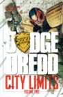 Judge Dredd City Limits Volume 2 - Book