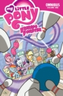 My Little Pony Friends Forever Omnibus Volume 1 - Book