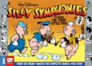 Silly Symphonies Volume 2 The Complete Disney Classics 1935-1939 - Book
