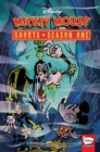 Mickey Mouse Shorts, Season One - Book