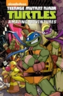 Teenage Mutant Ninja Turtles Amazing Adventures Volume 4 - Book