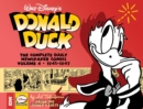 Walt Disney's Donald Duck : The Daily Newspaper Comics, Vol. 4 - Book
