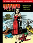 Weird Love Unlucky In Love - Book