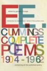 E. E. Cummings : Complete Poems, 1904-1962 - Book