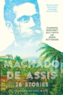 Machado de Assis : 26 Stories - Book