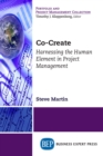 Co-Create : Harnessing the Human Element in Project Management - eBook