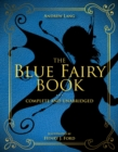 The Blue Fairy Book : Complete and Unabridged - Book