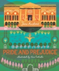 Pride and Prejudice - Classics Reimagined - Book