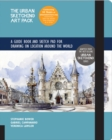 The Urban Sketching Art Pack : A Guide Book and Sketch Pad for Drawing on Location Around the World-Includes a 112-page paperback book plus 112-page sketchpad - Book