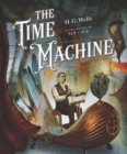 Classics Reimagined, The Time Machine - Book