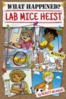 Lab Mice Heist - Book